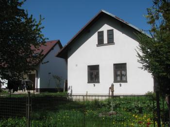 dům - Prodej domu v osobním vlastnictví 50 m², Opatovice nad Labem