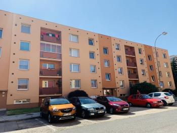 Prodej bytu 2+1 v osobním vlastnictví 67 m², Chrudim