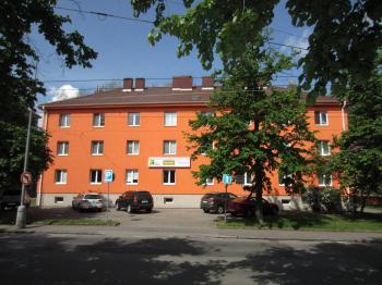 Prodej komerčního objektu 370 m², Pardubice