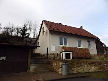 Prodej domu v osobním vlastnictví 154 m², Jevíčko
