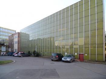 Pronájem komerčního objektu 1592 m², Ústí nad Orlicí
