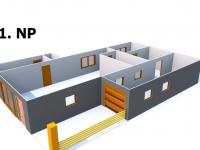 Prodej domu v osobním vlastnictví 320 m², Zábřeh