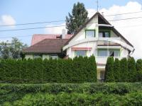 Prodej domu v osobním vlastnictví, 291 m2, Seč