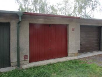 Pronájem garáže 22 m², Svitavy