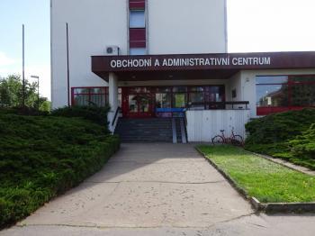 Pronájem kancelářských prostor 212 m², Chrudim
