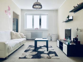 Prodej bytu 2+1 v osobním vlastnictví 63 m², Chrudim