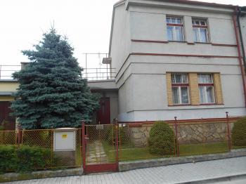 Prodej domu v osobním vlastnictví 200 m², Hlinsko