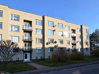 Prodej bytu 3+kk v osobním vlastnictví 85 m², Moravská Třebová