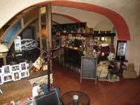 Pronájem restaurace, 164 m2, Chrudim