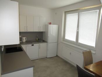 Prodej bytu 2+kk v družstevním vlastnictví, 59 m2, Přelouč