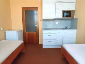 Pronájem bytu 1+kk v osobním vlastnictví 18 m², Přelouč