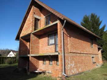 Prodej domu v osobním vlastnictví, 193 m2, Trhová Kamenice