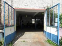 Pronájem komerčního objektu 220 m², Nové Dvory