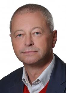 Ing. Tomáš Karas