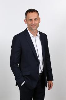 Bc. Michal Schönmann, MBA