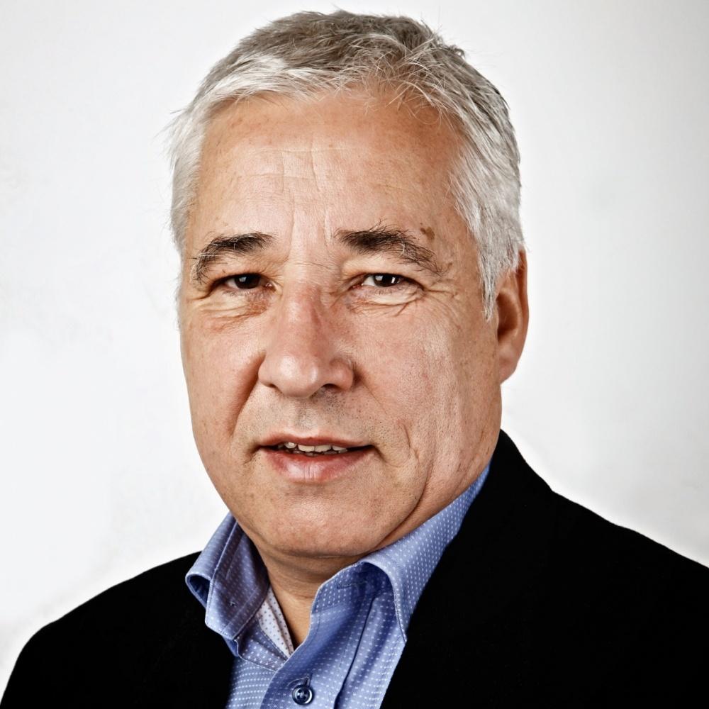Ing. Jaroslav Novák