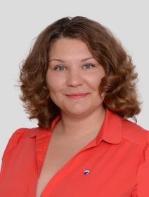 Tetiana Subinova