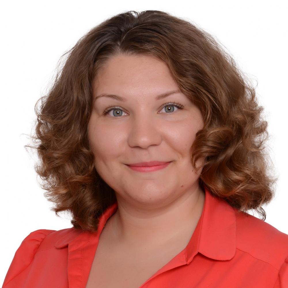 Teťana Subinová