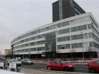 Pronájem kancelářských prostor 380 m², Praha 4 - Krč