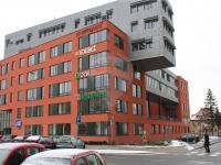 Pronájem kancelářských prostor 464 m², Praha 4 - Krč
