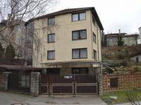 Prodej domu v osobním vlastnictví 368 m², Praha 5 - Stodůlky