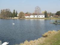 Prodej domu v osobním vlastnictví 398 m², Horoušany