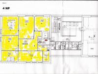 Pronájem kancelářských prostor 175 m², Praha 4 - Komořany