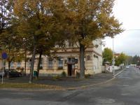 Prodej restaurace 702 m², Horažďovice