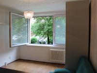 Prodej bytu 1+kk v družstevním vlastnictví 31 m², Praha 5 - Hlubočepy