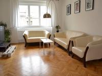 Pronájem bytu 2+1 v osobním vlastnictví 77 m², Praha 3 - Vinohrady