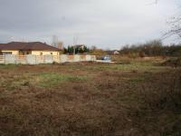 Prodej pozemku 1121 m², Horoušany