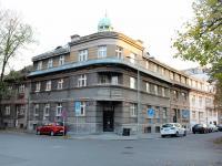 Pronájem bytu 2+1 v osobním vlastnictví 43 m², Poděbrady