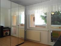 Pokoj s lodžií (Prodej bytu 4+1 v osobním vlastnictví 94 m², Praha 5 - Zličín)