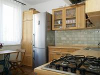 Kuchyň (Prodej bytu 4+1 v osobním vlastnictví 94 m², Praha 5 - Zličín)