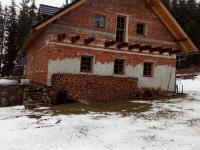 Prodej domu v osobním vlastnictví 193 m², Vimperk