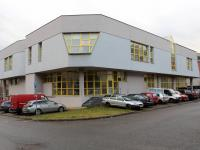 Pronájem kancelářských prostor 305 m², Praha 4 - Hodkovičky