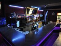 Bar (Pronájem restaurace 125 m², Praha 5 - Smíchov)