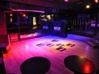 Taneční parket (Pronájem restaurace 125 m², Praha 5 - Smíchov)