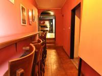 Chodba (Pronájem restaurace 125 m², Praha 5 - Smíchov)