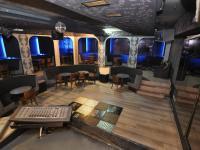 Hlavní prostor (Pronájem restaurace 125 m², Praha 5 - Smíchov)