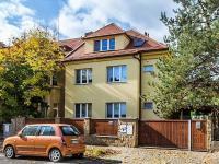 Prodej domu v osobním vlastnictví 420 m², Praha 6 - Dejvice