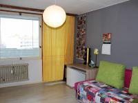 Pronájem bytu 1+1 v osobním vlastnictví 33 m², Praha 8 - Střížkov