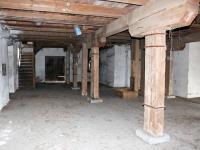 Prodej komerčního objektu 400 m², Sudoměřice u Tábora