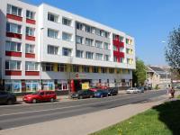 Pronájem kancelářských prostor 176 m², Praha 4 - Michle