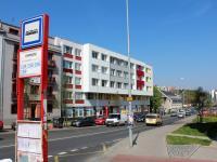 Pronájem kancelářských prostor 86 m², Praha 4 - Michle
