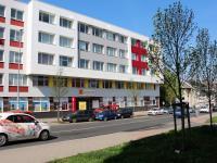 Pronájem kancelářských prostor 71 m², Praha 4 - Michle