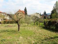 Prodej pozemku 930 m², Řevnice