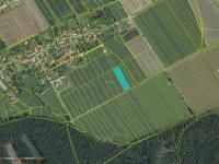 Prodej pozemku 3933 m², Podbrdy