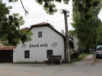 Prodej restaurace 385 m², Středokluky