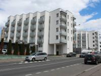 Prodej bytu 1+kk v osobním vlastnictví 23 m², Praha 10 - Hostivař